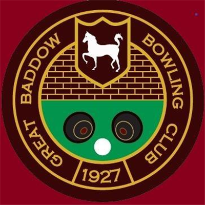 Great Baddow Bowling Club Logo